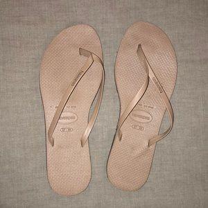 Havaiana flip flops